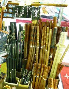 坂田銀時の木刀
