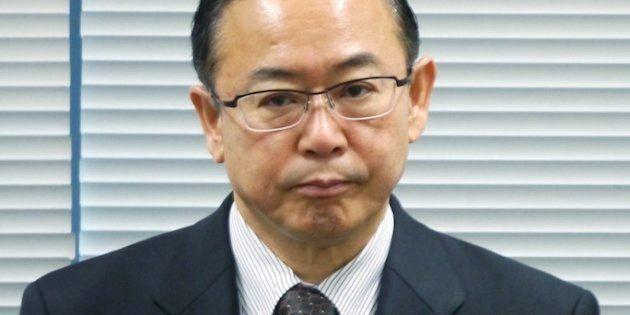 櫻井翔の父親
